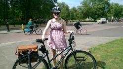 Me Hyde Park