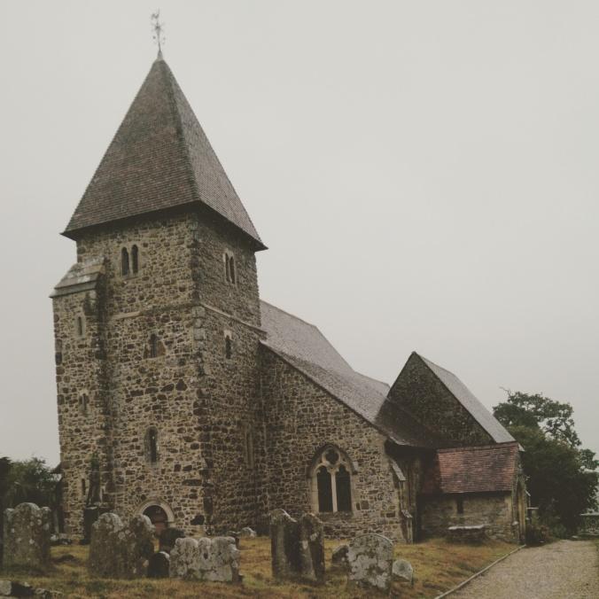Church at Guesting